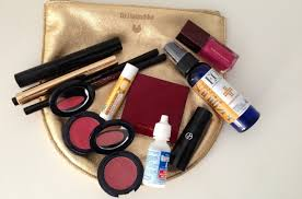 makeup bag actress jordana brewster