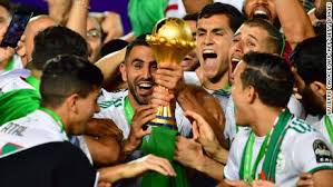 AFCON 2019: Algeria crowned Africa Cup of Nations champion after ...