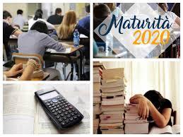Materie Esame Maturità 2020