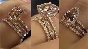 توينزات ذهب و ألماس للخطوبة Beautiful Diamand Rings Designs