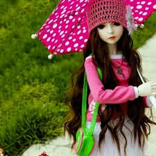 doll for whatsapp wallpapers