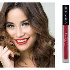 spero liquid lipstick colour 5 ml
