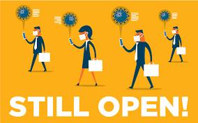 businesses still open 850 wftl