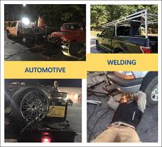 Automotive Welding Services - WELDING COMPANY - MEMPHIS, TN | 24HR ...