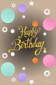 Awesome Happy Birthday Image Postales De Feliz Cumpleanos