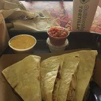 California Tortilla - Mexican Restaurant