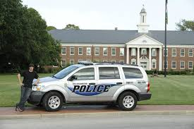 Uncw Police Car Decals On Behance