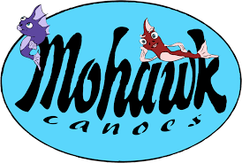 Mohawk Car Decal Mohawk Canoes