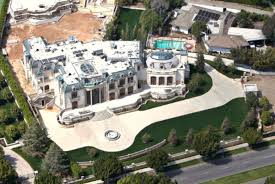 28 000 square newly built beverly hills