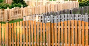 5 Types Of Wooden Fencing You Need To Know About