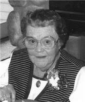 MYRTLE SCHMIDT Obituary - Anacortes, Washington | Legacy.com