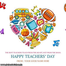 teacher quotes for teachers day wishes pics