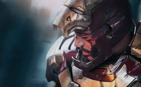 iron man hd wallpaper background