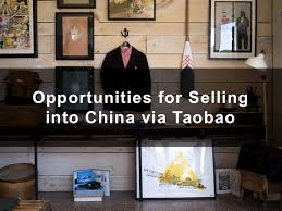 small businesses selling to china