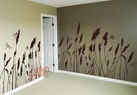 Grass Wall Decor Nursery Wall Decal Grass Wall Decal Border Etsy