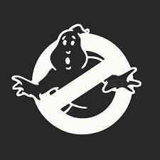 Cartoon Character Pattern Ghostbusters Car Sticker And Graphics For Bumper Decor Waterproof Art Vinyl Decal Zp090 Car Stickers Aliexpress