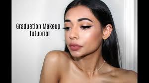 graduation makeup tutorial you