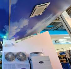 condor climatisation centralisée