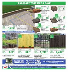 Menards Flyer 04 12 2020 04 18 2020 Page 6 Weekly Ads
