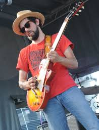 Roots-Rocking Jackie Greene Strips Down His Sound - Rolling Stone