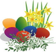 Easter Eggs Egg - Free vector graphic on Pixabay