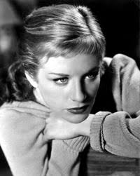 Hildegard Knef (Author of The Gift Horse)