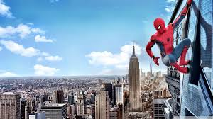 spider man pc wallpapers top free