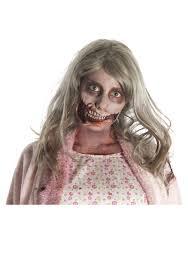 makeup zombie walking dead saubhaya