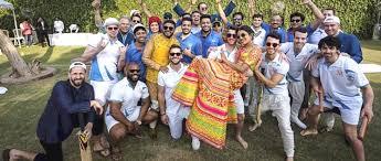 25 indian wedding games for bride