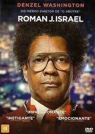 Filme: Roman J. Israel (Roman J. Israel, Esq.) :: Venda e Locação em DVD e  Blu-ray :: E O Vídeo Levou :: Centro de Entretenimento