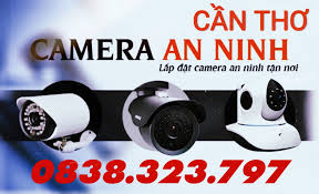 Camera giám sát an ninh Cần Thơ - Home