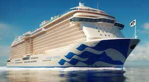 princess cruises ships and