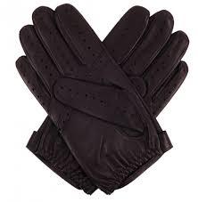dents fleming men s driving gloves