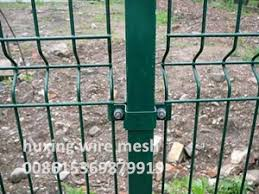 Square Post Pvc Coated Wire Mesh Fence Anping Huxing Wire Mesh Products Co Ltd Mesh Fencing Wire Mesh Fence Wire Mesh