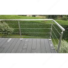 Square Post Mount Flat Bottom 90 Corner Handrail Brackets Richelieu Glazing Supplies