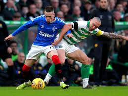 Celtic vs Rangers LIVE: Latest Old Firm ...