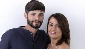 Temptation Island: Anna Boschetti e Andrea Battistelli sono usciti ...