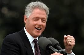 Bill Clinton Was Lucky, Had a GOP Congress - WSJ