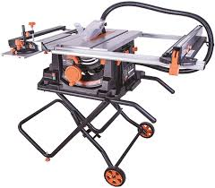 Bosch 4100 09 Review Is This Table Saw Powerful Enough Oct 2020 Update