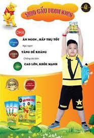Lấy lại niềm tin từ sản phẩm cho trẻ em việt - Báo Đời Sống & Pháp ...