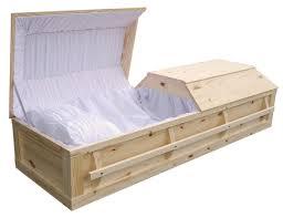 the concordia casket plan build