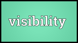 Image result for visibility