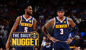 Denver Nuggets weigh in on 2019 Music ...