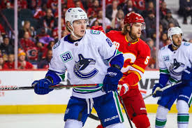 Expectations for Adam Gaudette may be too high – Canucksarmy