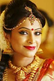 indian bridal look north indain