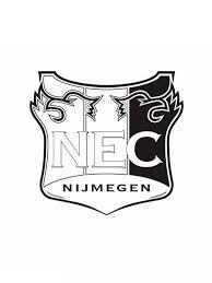 Kids N Fun Kleurplaat Voetbalclubs Nederland Nec