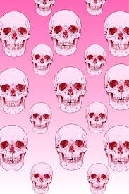 cute skull wallpaper 7neqe4b 500x750