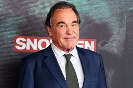Oliver Stone Says He Would've Been 'Vilified