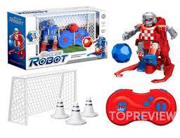 Top 10 đồ chơi robot tốt nhất trong giáo dục STEM ⋆ TopReview.vn