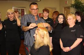 Hair fame: Jonathan Antin gives Daytona College a blow-out | Ormond Beach  Observer